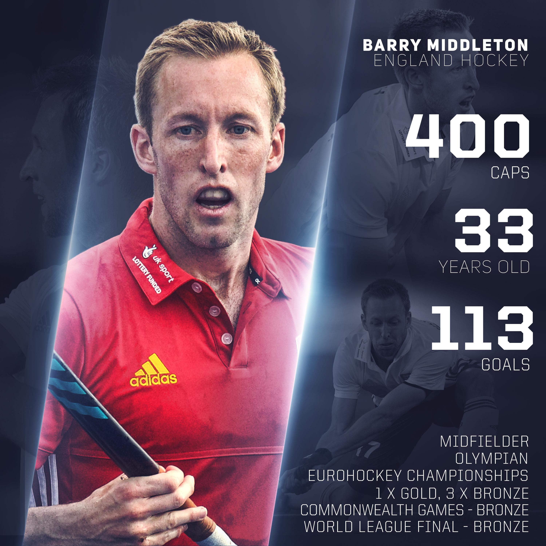 barry middleton 400